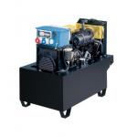 Дизельный генератор Geko 8010ED-S MEDA