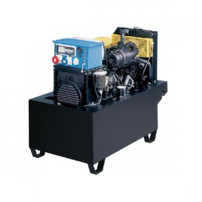 Дизельный генератор Geko 11010E-S MEDA