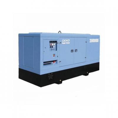Дизельный генератор Geko 200003ED-S DEDA S