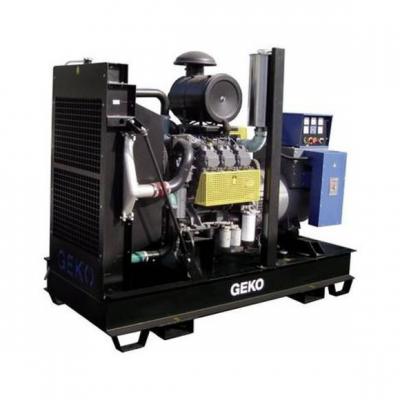 Дизельный генератор Geko 380003ED-S DEDA