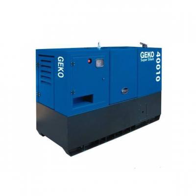 Дизельный генератор Geko 40010ED-S DEDA SS