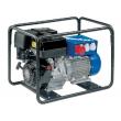 Бензиновый генератор Geko 4400ED-A HEBA