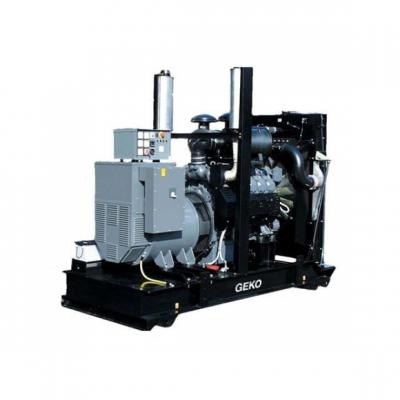 Дизельный генератор Geko 500003ED-S DEDA