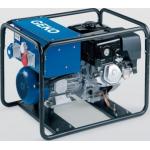 Бензиновый генератор Geko 6400ED-AA HHBA