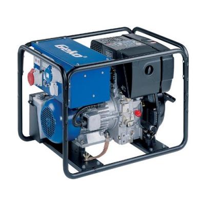 Дизельный генератор GEKO 6401ED-AA ZED