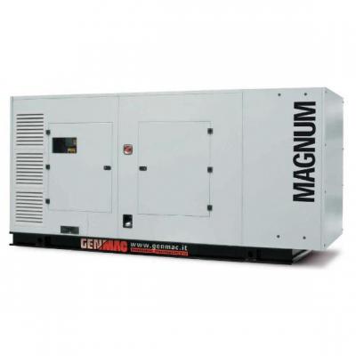 Электростанция GENMAC Magnum G300ISA
