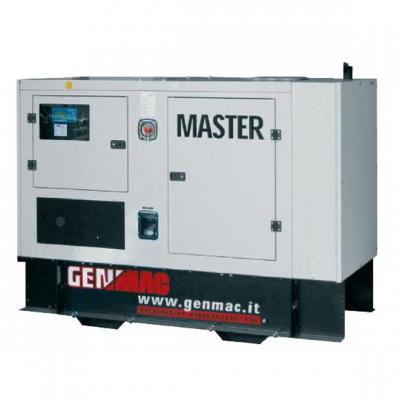 Электростанция GENMAC Master G30ISM