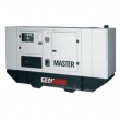 Электростанция GENMAC Master G125JSA