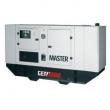 Электростанция GENMAC Master G100ISA