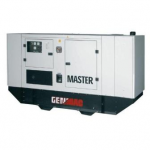 Электростанция GENMAC MASTER G105GSA Natural Gas