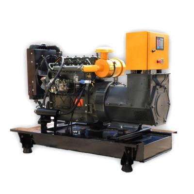 Дизельный генератор GLENDALE GJR-220