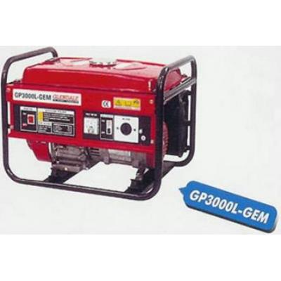 Бензиновый генератор GLENDALE GP3000L GEM
