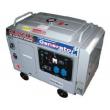 Бензиновый генератор GLENDALE GP7500L SLE 1 с автоматикой