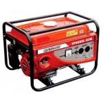 Бензиновый генератор GLENDALE GP6500L GEE 1 HONDA