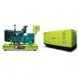 Дизельный генератор GLENDALE GVP-205