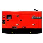 Дизельный генератор HIMOINSA HYW-20 T5