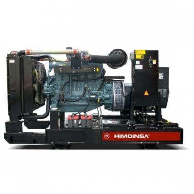 Дизельный генератор HIMOINSA HDW-670 T5