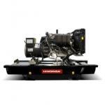 Дизельный генератор HIMOINSA HLW3-12M5