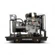 Дизельный генератор HIMOINSA HYW-45 T5