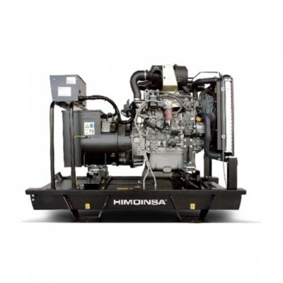 Дизельный генератор HIMOINSA HYW-17 T5