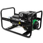 Бензиновый генератор Hitachi E62SC