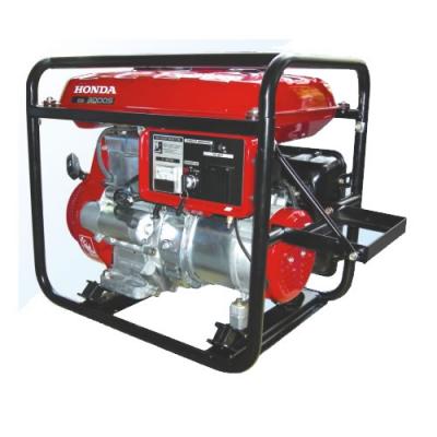 Бензиновый генератор Honda EB3000S RD
