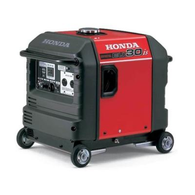 Инверторный генератор Honda EU30IS GA6