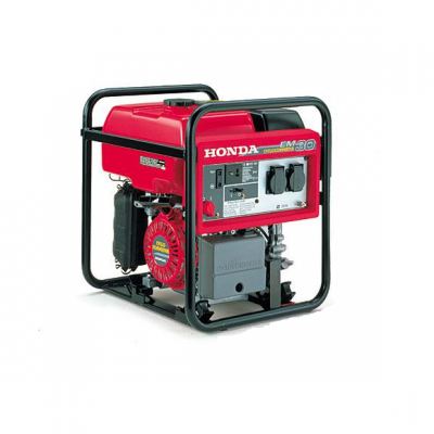 Бензиновый генератор Honda EM30K3
