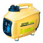 Инверторный бензогенератор Huter DN2100