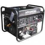 Бензиновый генератор HYUNDAI HHY 7000FE ATS