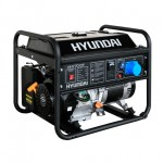 Бензиновый генератор HYUNDAI HHY 5010F
