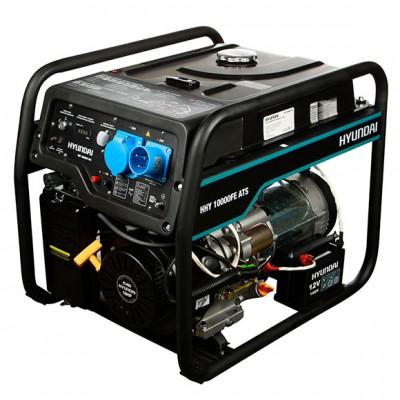 Бензиновый генератор HYUNDAI HHY 10000FE-ATS