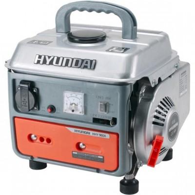 Бензиновый генератор HYUNDAI HHY960A