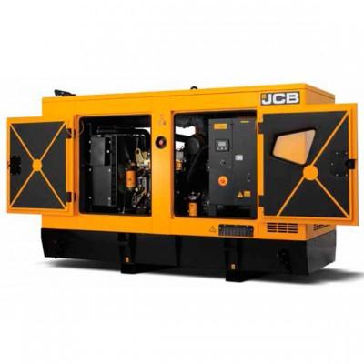 Дизельный генератор JCB G90QS