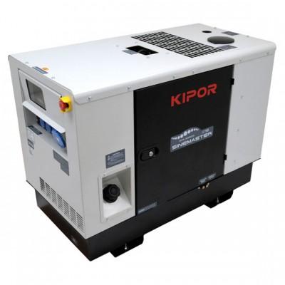 Инверторный дизельный генератор Kipor ID10