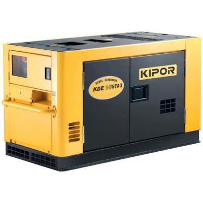 Дизельный генератор KIPOR KDА16STAО3