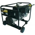 Бензиновый генератор Kipor KGE6500С