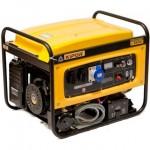 Газовый генератор Kipor KNE5500E3
