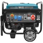 Бензиновый генератор Konner & Sohnen KS 12-1E 1/3 ATSR