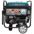 Бензиновый генератор Konner & Sohnen KS 15-1E 1/3 ATSR