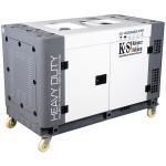 Дизельный генератор Konner & Sohnen KS14200HDES ATSR
