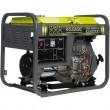 Дизельный генератор Konner & Sohnen BASIC KS 6000D