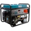 Бензиновый генератор Konner & Sohnen KS 10000E-1/3