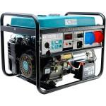 Бензиновый генератор Konner & Sohnen KS 7000E-1/3