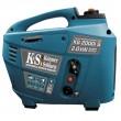 Инверторный генератор Konner & Sohnen KS 2000iS