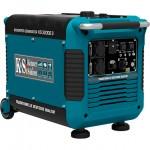 Инверторный генератор Konner & Sohnen KS 3200iE S