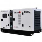Дизельный генератор MATARI MR18
