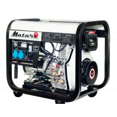 Дизельный генератор MATARI 5G-LH