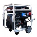 Бензиновая электростанция Matari MX14003E