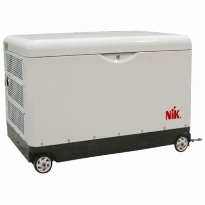 Дизельный генератор NIK DG 12000 (TM12000LDE3)